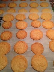 54/365 Baking