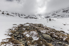 Saleres de l'Estany, Principat d'Andorra (kike.matas) Tags: nature canon agua nieve paisaje nubes andorra montaas pirineos andorre ordino principatdandorra  canonef1635f28liiusm kikematas canoneos6d lightroom4 lestany saleresdelestany