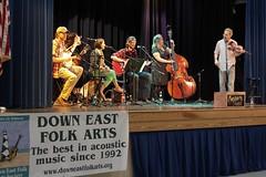 Bluegrass Festival (ertolima) Tags: show music concert singing bluegrass bass guitar folk stage traditional curtain performance mandolin banjo violin singer fiddle instruments