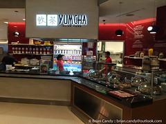 Yumcha at HIA Qatar (iCandy Qatar) Tags: airport international qa foodcourt hamad yumcha doha qatar hia