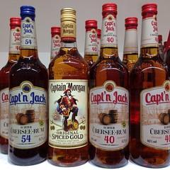Capt'n Jack vs. Captain Morgan (viernullvier) Tags: deutschland squareformat captainmorgan saarland nk neunkirchen captnjack neunkirchensaar