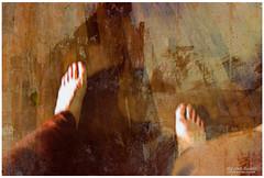 self portrait (rbaez) Tags: portrait stilllife selfportrait feet foot toes