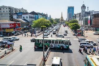 Yangon - Myanmar 8