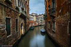 venice (mariusnovac) Tags: italy canal italia mood venezia
