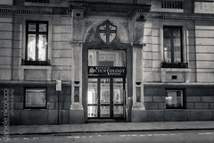 Church of Scientology (Daniele Nicolucci photography) Tags: uk greatbritain england london church unitedkingdom probe headquarters tomcruise scientology gb johntravolta xenu 2016