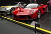 La Ferrari (livadev) Tags: ferrari ferrarilaferrari laferrari awesomecar v12 supercar italiansupercar redsportscar hypercar dreamcar exclusivecar classicsportcar