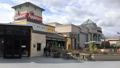 Applebee's, California Pizza Kitchen, Nordstrom Marketplace Cafe (Daralee's Web World photos) Tags: applebees nordstroms westfieldmall santaanaca mainplacemall nordstrommarketplacecafe