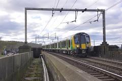 350231 (8A.Rail) Tags: runcorn 1f37 londonmidland 350231 ethelfledabridge