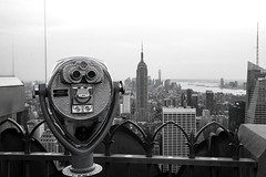 Top of the Rock (Tenpa.Singh) Tags: new york zeiss manhattan sony rockefeller a6000