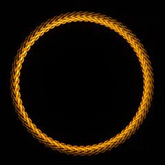 Pharaohs Ring (auroramovement) Tags: circle rotation glpu lpwa berlin lightpainting langzeitbelichtung bulb lightdraw oneexposure longexpo lichtkunstfotografie lichtperformance lapp lightart lightartphotography lightgraff lichtkunst lichtmalerei lichtspiel
