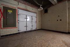 A. Bateman State School (EsseXploreR) Tags: school abandoned training connecticut ct bateman a abandonednj
