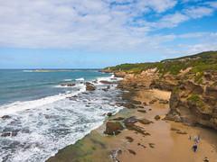 (nataliepho) Tags: ocean travel beach nature water landscape australia nsw centralcoast