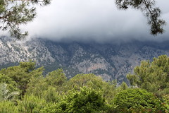 turkey descending cloud (2) (kexi) Tags: cloud canon turkey landscape rocks may greenery mountainside steep descending 2015 instantfave