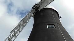 Holgate Windmill, April 2016 - 2 (video)