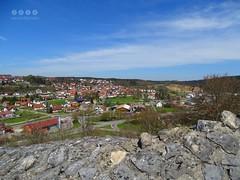 Veringenstadt > Panorama (warata) Tags: germany deutschland 2016 schwbischealb swabia sddeutschland mittelgebirge veringenstadt schwabenalb southerngermanybadenwrttembergschwaben
