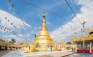 Yangon - Myanmar 25