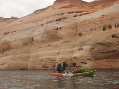 hidden-canyon-kayak-lake-powell-page-arizona-southwest-DSCN4940 (lakepowellhiddencanyonkayak) Tags: arizona southwest utah kayak kayaking page coloradoriver paddling nationalmonument lakepowell slotcanyon glencanyon watersport glencanyonnationalrecreationarea recreationarea guidedtour hiddencanyon utahhiking arizonahiking kayakingtour halfdaytrip craiglittle lakepowellkayak lonerockcanyon kayakinglakepowell hiddencanyonkayak seakayakingtour seakayakinglakepowell arizonakayaking utahkayaking