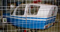 HB-NAV Beagle Pup c/n B121-155 (eLaReF) Tags: history beagle museum cn pup raf manston hbnav b121155