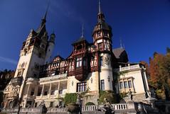 Pele Castle,Romania (kukkaibkk) Tags: romania autofocus thebestofday gnneniyisi