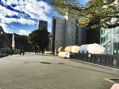 Nagoya City (marcelo.nakazaki) Tags: japan arquitetura asia nagoya arvores aichi japon japao predios construao foguete