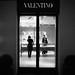 Valentino's girls