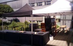 "#Lekkerland #Frechen #Sommer #Sommerfest #2015 #Eventcatering #Getränke #Würstchen #Stehtische #pavillon #Grill #BBQ #Catering • <a style=""font-size:0.8em;"" href=""http://www.flickr.com/photos/69233503@N08/23784114054/"" target=""_blank"">View on Flickr</a>"