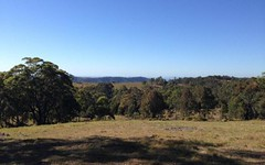 Lot 1, Lambs Valley Road, Lambs Valley NSW