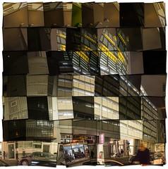Commerzbank Frankfurt/Main (ARTINOAH [...]) Tags: collage frankfurt main commerzbank