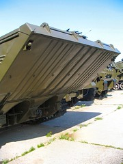 "PTS-M Tracked Amphibious Transport 10 • <a style=""font-size:0.8em;"" href=""http://www.flickr.com/photos/81723459@N04/23990482590/"" target=""_blank"">View on Flickr</a>"