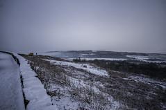 2016-01-16 016 (jamie reilly) Tags: trees snow water grass river scotland pier boat highlands scenery stream burn loch boathouse ard aberfoyle lochard