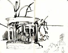 Classical Overton Park (2) (tompellettdesigner) Tags: memphis overtonpark tompellett
