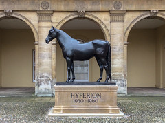 Hyperion ~ Newmarket (An Old Barbie Doll) Tags: 21365