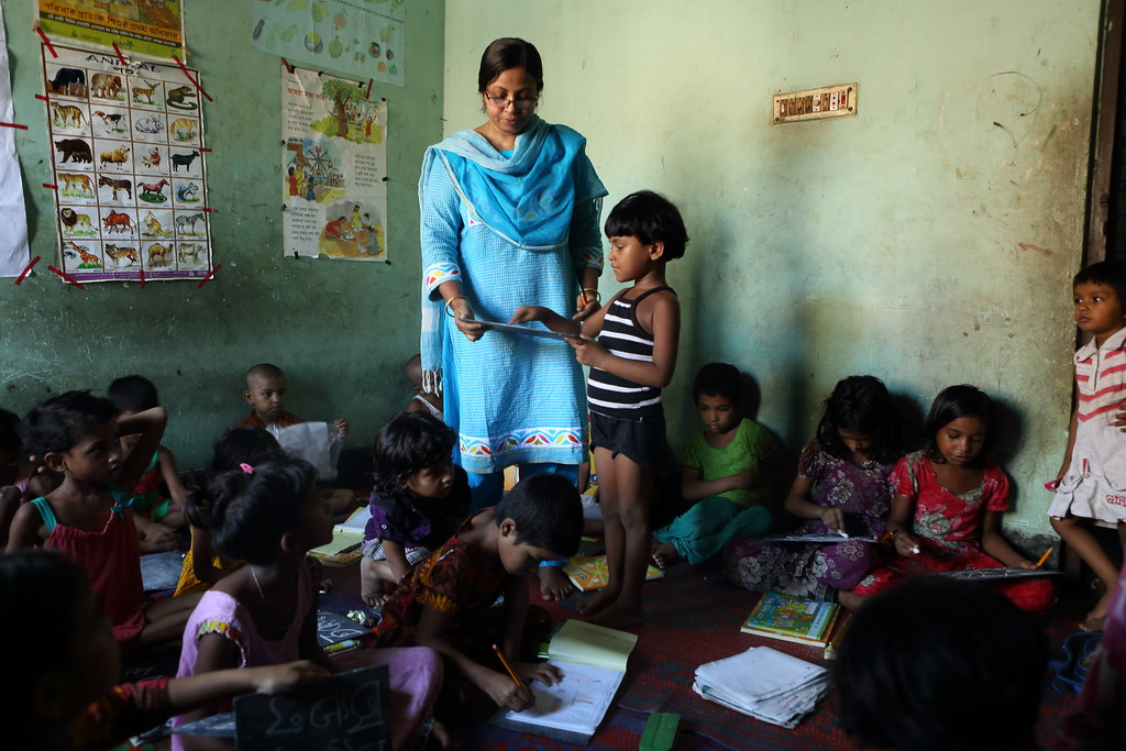 primary education system in bangladesh The base of the school system was five years of primary education bangladesh had 8,790 secondary development of the education system depended largely on.