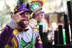 carnaval5 (PERERA 83) Tags: party espaa photo spain badajoz hoy carnaval fotografia flick sigueme extremadura 2016 comparsas