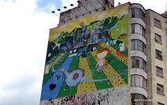 Brsil Sao Paulo 2014-017 (CZNT Photos) Tags: streetart brasil saopaulo graff brsil artmural alaincouzinet cznt