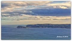 Alicante. Cabo Prim (ferlomu) Tags: mar cabo alicante nubes prim ferlomu