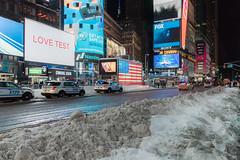 NYC January 2016 - RAW (13) (MarkJGledhill) Tags: nyc newyorkcity longexposure snow newyork skyline brooklyn canon unitedstatesofamerica 911 yellowcab dumbo nypd hersheys timesquare brooklynbridge empirestate canonrebel rockefellercentre flatiron topoftherock washingtonavenue eos7d oneworldtradecentre canon7d newyork2016