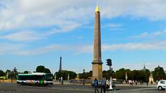 Place de la Concorde (Micka Photographies) Tags: paris france concorde