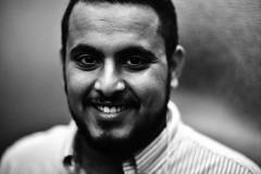 Turki Al Ghaamdi (N A Y E E M) Tags: portrait bar hotel availablelight elevator latenight arab saudi guest bangladesh baikal bedouin chittagong turki radissonblu alghaamdi