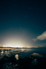 34/366 (romainjacques17) Tags: longexposure france canon long exposure astrophotography 365 larochelle 6d picoftheday 14mm project365 samyang 365project