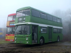 London Country Bus Services - AN53 - JPL153K (Waterford_Man) Tags: atlantean londoncountrybusservices lcbs bbpg jpl153k an53