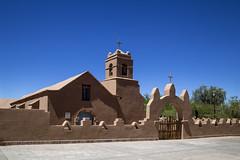 San Pedro de Atacama (Cecilia A) Tags: igrejadesanpedro sanpedrodeatacama chile chili sanpedrodeatacamachurch iglesiadesanpedrodeatacama atacama canon canon6d ©ceciliaa