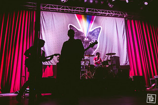 Never Shout Never at The Fillmore Silver Spring // 19.02.15 // Shot by Jake Lahah