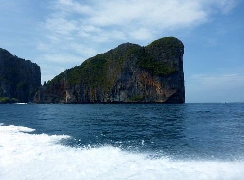 Island Phi-Phi
