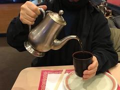 Pouring Tea (btusdin) Tags: tea teapot 92116