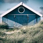 Beach hut1