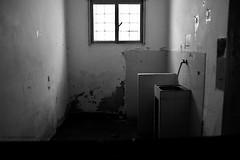 Life.zip (Federico Mostardi) Tags: sardegna italy italia sardinia prison jail convict oristano carcere cella detenuto