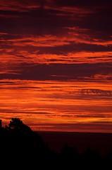 (legonet) Tags: sunsetsunrise