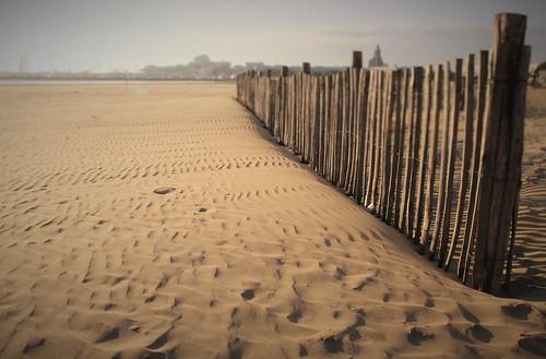 Retour de plage ...