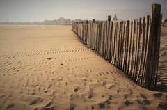 Retour de plage ... ( jjuke44 ) Tags: sable plage royan